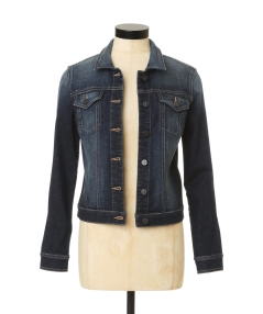Dylan Denim Jacket - $69.50