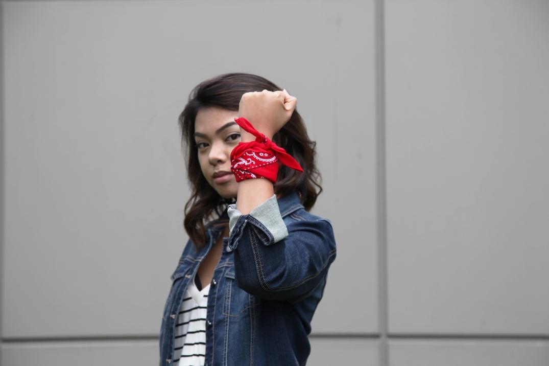 Bandana_Wristband